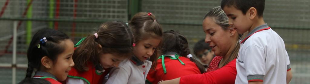 Nivel inicial escuela italiana for Diseno curricular jardin maternal