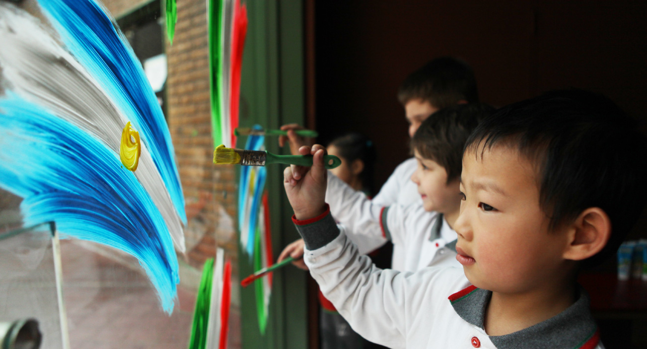 Escuela italiana scuola italiana xxi aprile for Diseno curricular de jardin maternal