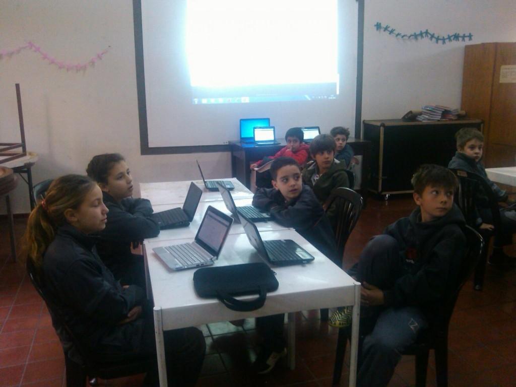 Clase De Lengua Ortograf A On Line Primario Escuela