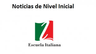 Noticias Nivel Inicial 2016