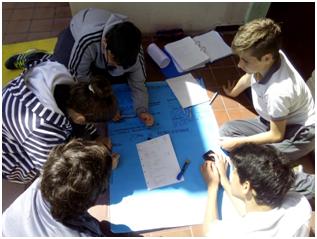 Entrenando Competencias En Matem Tica Escuela Italiana