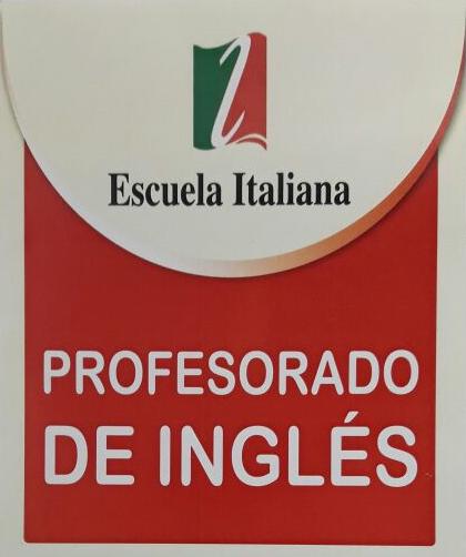 Profesorado de Ingles-LaItaliana