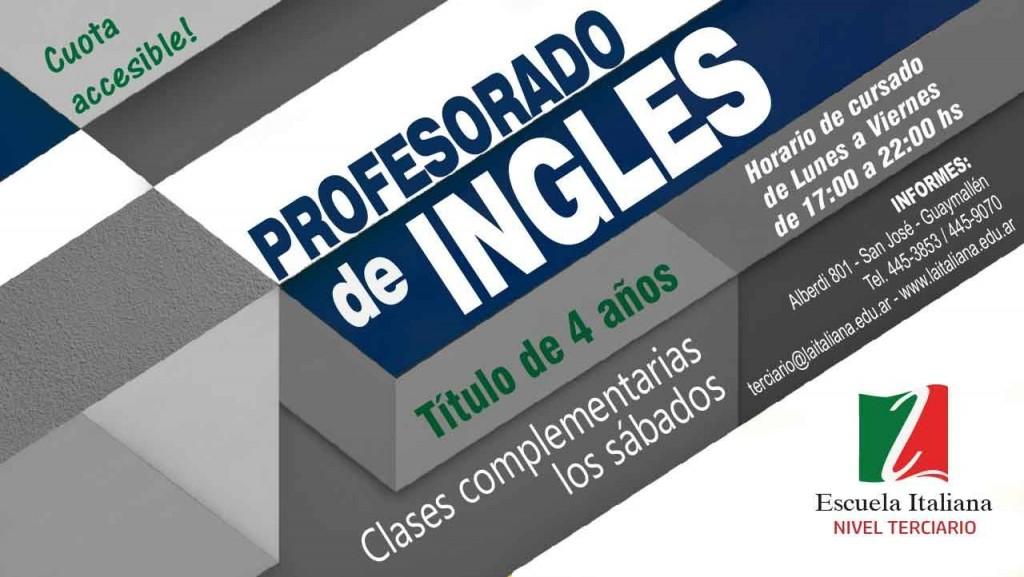 Superior.Profesorado-Ingles