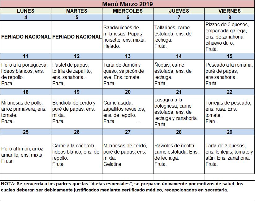 Menu-marzo-19