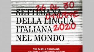 Settimana Della Lingua 2020paraweb